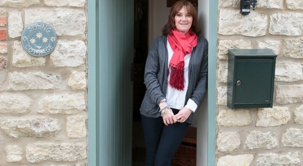 luxury holiday cottage malton owner