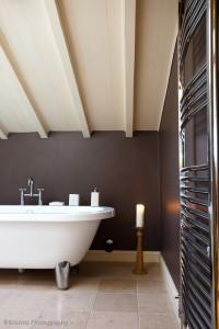 enjoy your autumn break in this luxury bathroom