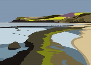 The Wonderful Works of Yorkshire Artist Ian Mitchell