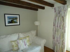 luxury cottage in Yorkshire