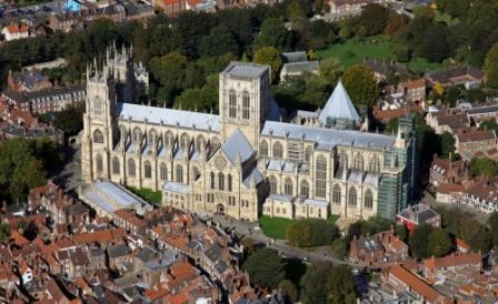 York-Minster c