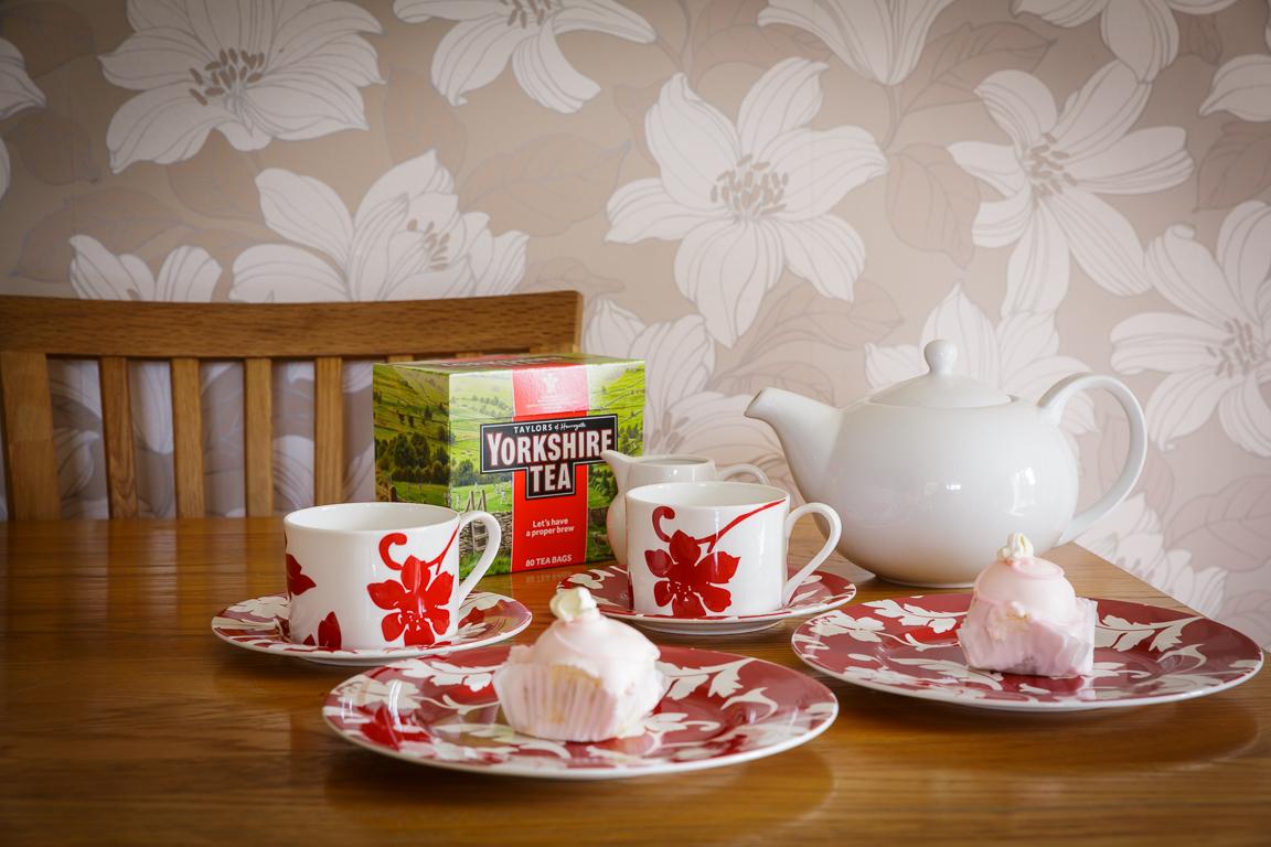 Yorkshire Teatime Treats