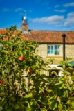 Autumn break in Yorkshire and pick apples
