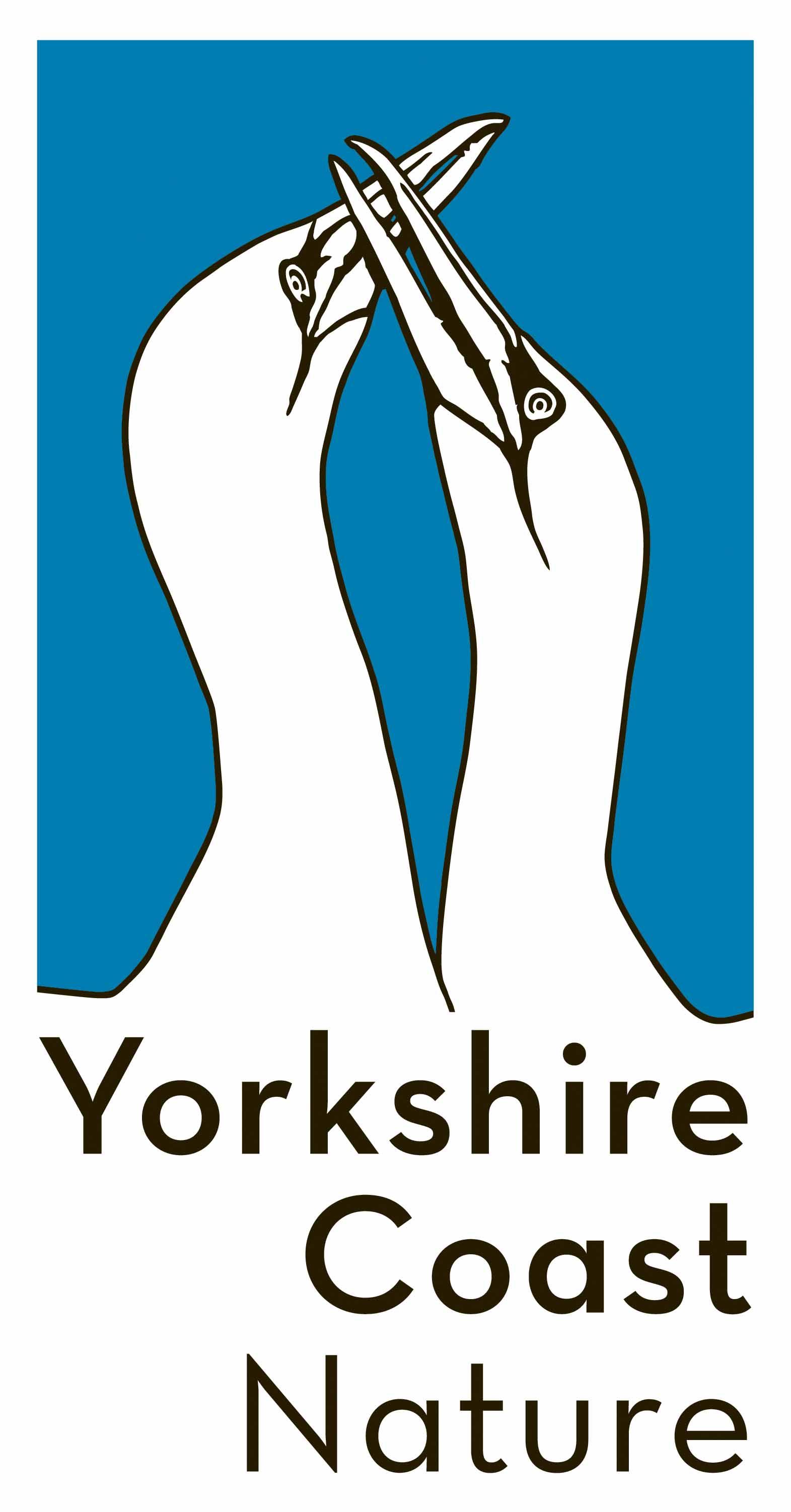 Yorkshire Coast Nature logo