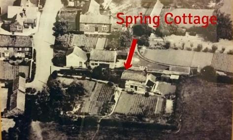 Spring Cottage – North Yorkshire