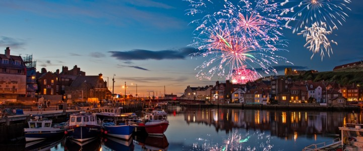 What's on in North Yorkshire on Bonfire Night