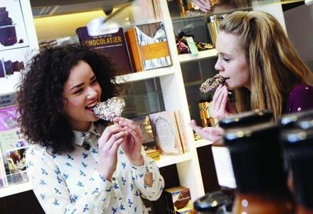 York's Chocolate Story