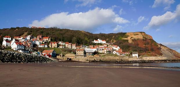 North Yorkshire Coast – Britain's Best Winter Beaches