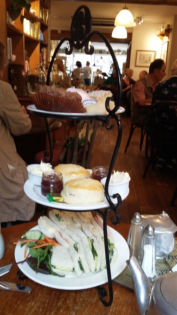 Afternoon Tea in Pickering
