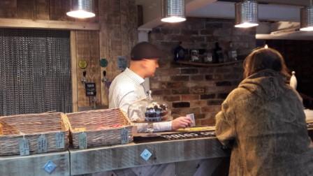 Yorkshire micro brewery in Malton
