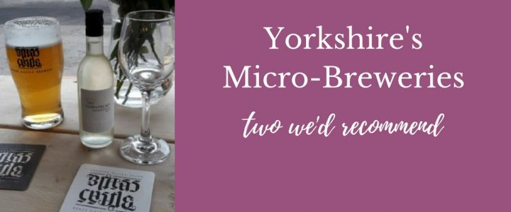 Yorkshire Micro Breweries