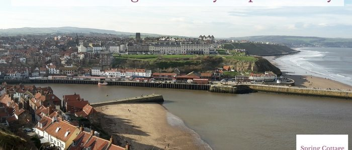5 Things To Do On A Day Trip To Whitby