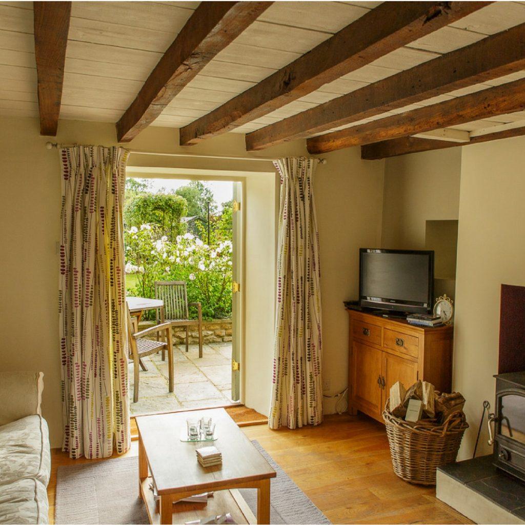 luxury Yorkshire cottage