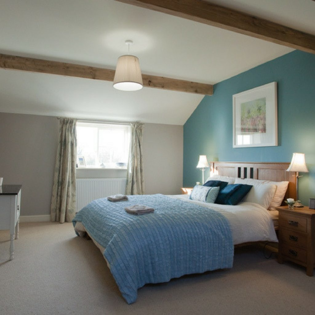luxury holiday cottage in Yorkshire