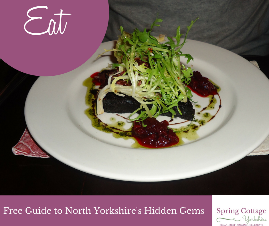 Guide To North Yorkshire