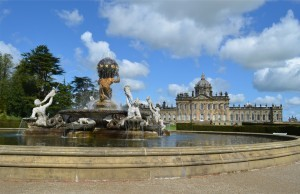 Escape to the country and visit Castle Howard