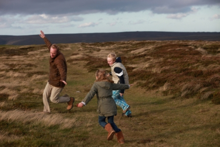 choose a luxury holiday cottage near the North York Moors