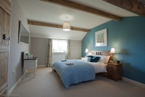 Escape to the country in Yorkshire - Spring Cottage