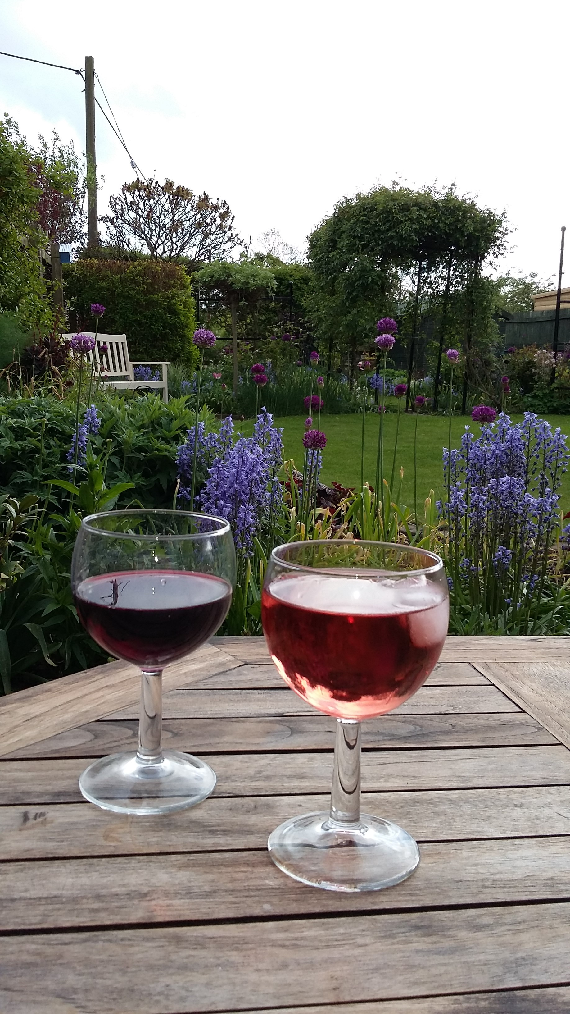 relax while self catering in Yorkshire