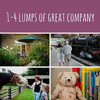 lumps c