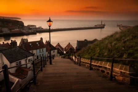 Places to Visit in North Yorkshire – Whitby