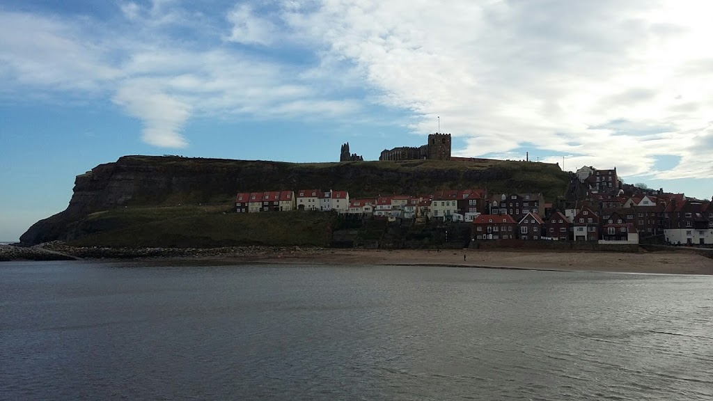 North Yorkshire Days Out – Whitby Harbour and Whitby Abbey