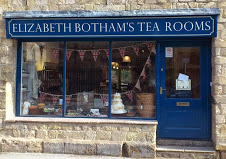 Bothams Pickering Yorkshire Tea Rooms