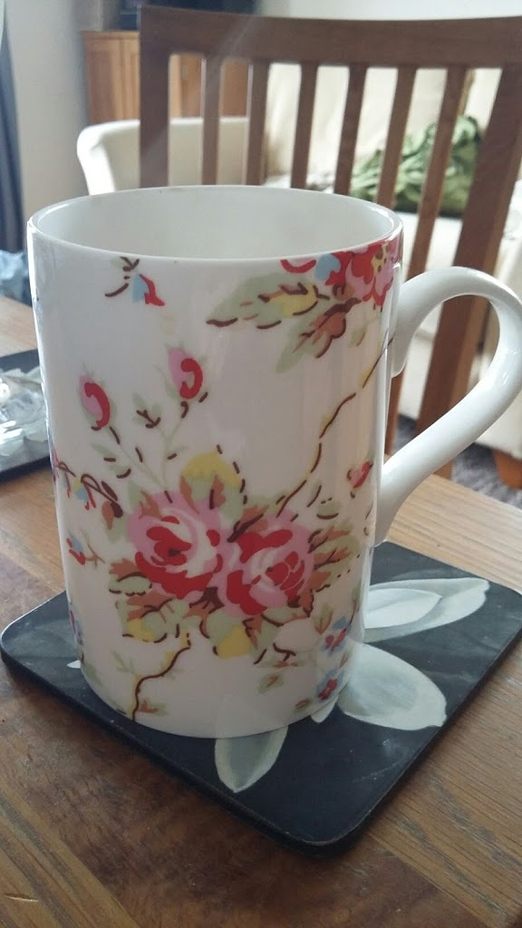 Spring Cottage and Cath Kidston