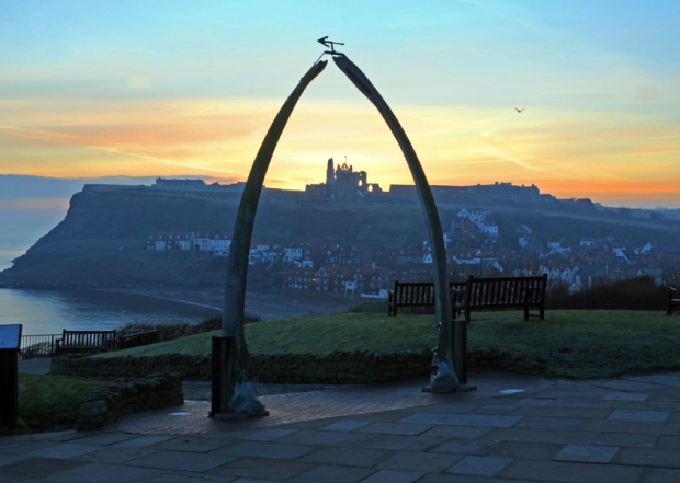 UKs Top Tourist Destinations – Whitby
