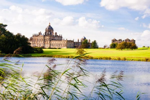 Holiday cottage close to Castle Howard