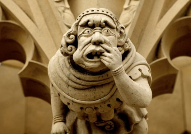 Things To See In York Minster