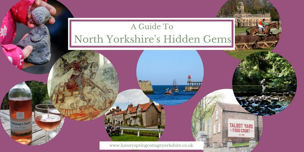 Guide To Yorkshire