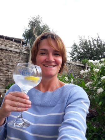 gin from Malton